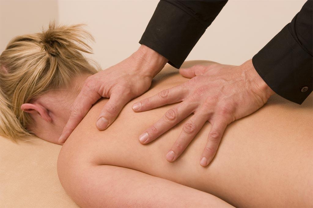 Fysiotherapie Den Ommelanden